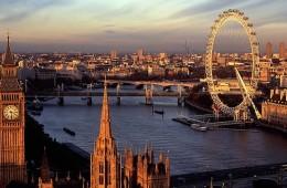 Wat ga ik in Londen doen?