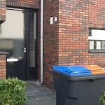Containers vanaf eind augustus omgewisseld