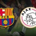 Ajax-FC Barcalona