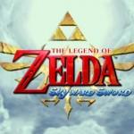 Recensie The Legend of Zelda Skyward Sword