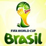 Het WK voetbal 2014
