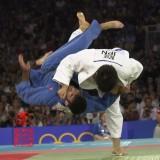 De sport judo