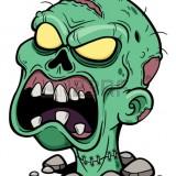 Zombie invasie (deel 2)