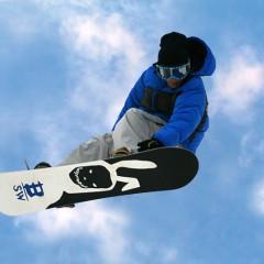 De spannende skivakantie