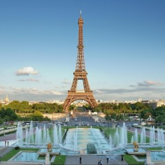 The Secret of Paris