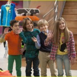 Nicky Ricky Dicky en Dawn en de thundermans