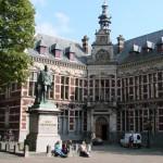 De universiteit