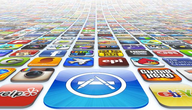 Educatieve apps & webtools